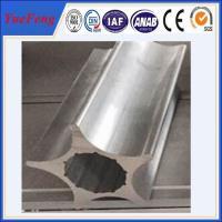 China Hot! Race car aluminium radiators 6063/6061 alloy grade, china aluminum extruder for sale