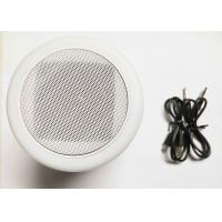 Wholesale Dim Intermidaite Bright 3W Light Up Mini Bluetooth Speaker For Mobilephone / Computer from china suppliers