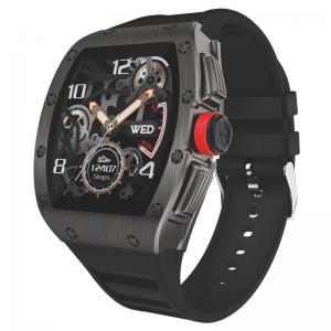 Wholesale M2 smart watch NRF52832 1.3 inch IPS screen blood pressure ip68 waterproof sport fitness tracker for men women from china suppliers