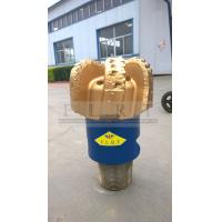 """Wholesale 11 5/8""""  Steel Body PDC Drill Bits With Double Row Cutters / Heavy Short Gauges from china suppliers"""