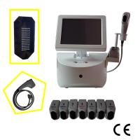 Wholesale High Intensity Focused Ultrasound HIFU Machine Face Lifting With CE Approval from china suppliers