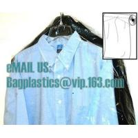Wholesale Garment covers, garment bag, laundry bag, garment cover film, films on roll, laundry sacks from china suppliers