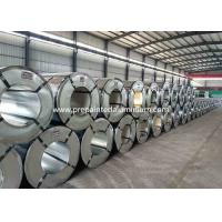 Wholesale 0.18mm - 2.5mm Oiled Prepainted Galvalume Steel For Duct Work from china suppliers