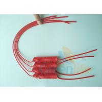Wholesale Custom Size Soft Jet Ski Safety lanyard Emergency Cord With Straight Tail On Two Sides from china suppliers