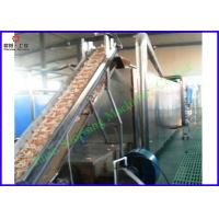 Quality Core Filling Inflated Snack Food Making Machine for sale
