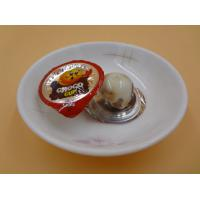 Wholesale Children Love White Chocolate Chip Biscuits Cup Shaped Choco Jam Cookies from china suppliers