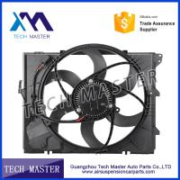 Quality For B-M-W E90 600W Radiator Cooling Fan 17427522055 17427562080 for sale