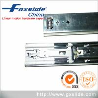 Buy cheap Locking Telescopic Tool Box Drawer Slides from wholesalers
