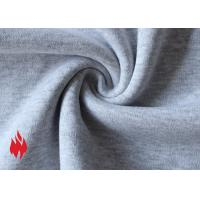 Wholesale Flame Resistant underwear fabric, 200 gsm, grey color, 1.8 meters wide, 50 meters per roll from china suppliers