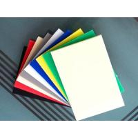 Wholesale Heat Resistant PP Hollow Sheet Fluted Polycarbonate Sheets for Greenhouse from china suppliers
