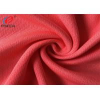 Quality 75d 36f 100% Polyester Sports Mesh Fabric Birds Eye Mesh Cloth Fabric for sale
