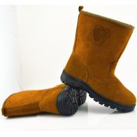 Wholesale safety Boots shoes industrial safety boots shoes for men from china suppliers
