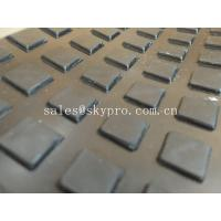 Wholesale Heavy duty rubber car matting , customized anti-skid rubber mats for garage flooring from china suppliers