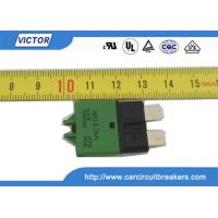 Wholesale PC Cirucit Board Thermal Fuse Color Code Normally Closed Bimetal Fuse from china suppliers