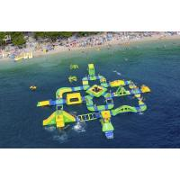 Wholesale Funny Floating Commercial Water Park 13ft Inflatable Sport Game from china suppliers