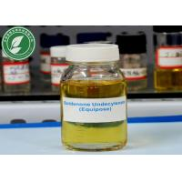 Wholesale Fitness Steroid Liquid Boldenone Undecylenate Equipoise 200mg For Bodybuilding from china suppliers