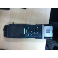 rfid portable nfc reader 3.5inch Android PDA Handheld RFID Readers with printer function for sale