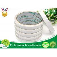 Wholesale High Resistance Custom Double Side Tape With Acrylic Glue Two Way Adhesive Tape from china suppliers