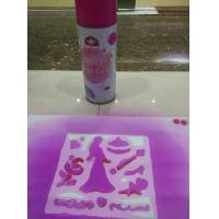 Wholesale Water Based Temporary Spray PaintDIY Chalk Washable Easily To Remove from china suppliers