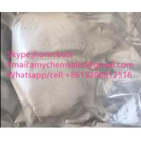 Wholesale MABC white raw powder ,good cannabinoids mab-chminaca, adbf for lab research, high quality and purity from china suppliers