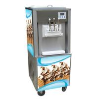 Buy cheap commercial soft serve ice cream machine/ ice cream making machine/ mini soft ice cream machine from wholesalers