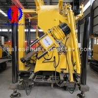 Wholesale 2019 hot sale Geological drilling rig/hydraulic core drilling machine for sale from china suppliers