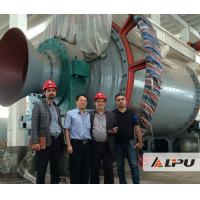 Ball Mill for Beneficiation Plant Grinding Process Slide shoe bearing or Trunion Bearing for sale