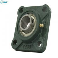 Wholesale Agricultural Machinery Bearing 25*34.1*115MM Chrome Steel Pillow Block Bearing UCF205 from china suppliers