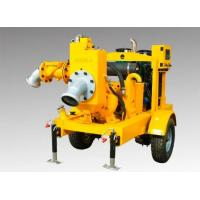 China Johames Self Priming Pump for Well Pointing and Sump Pumping on sale