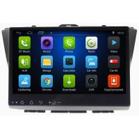 Buy cheap Ouchuangbo auto radio multi media navi android 8.1 for Trumpchi GS5 support USB from wholesalers