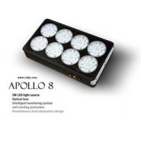Buy cheap Apollo 8 LED Grow Light with Secondary Lens from wholesalers