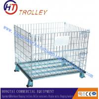 Wholesale Wire Mesh Storage Container from china suppliers