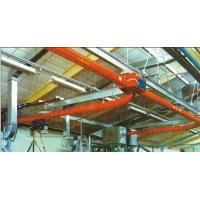 Wholesale Single Track Suspension Light Crane Systems With Single-track , Single Beam from china suppliers