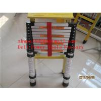 Wholesale Super light folding ladder&Aluminium ladder from china suppliers