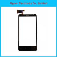 China HTC Vivid Touch Screen Digitizer Replacement-black on sale