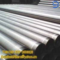 Wholesale SS JOHNSON SCREEN PIPES( REAL MANUFACTURE) from china suppliers