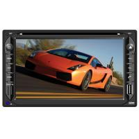 Wholesale Universal Android 5.0 6.2 inch Audi DVD Player 1024*600 1GB RAM 8GB ROM from china suppliers