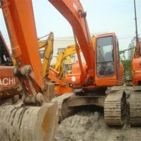 Wholesale DOOSAN Deawoo  DH220lc-5  excavator from china suppliers