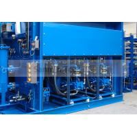 China Hydraulic System Heavy Industrial Automation Solutions High Precision on sale