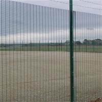 Wholesale 2018 Security Fence, Anti-climbing ClearVu Fencing and Welding from china suppliers