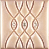Buy cheap Square Shape exterior wall tile;Square Shape exterior wall panel;Square Shape from wholesalers