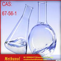 China Organic chemical raw materials methanol cas no.67-56-1 on sale