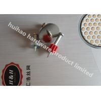 China Power Actuated Head Drive Nail Metal Washer To Fasten Conduits Steel Parts Doors on sale