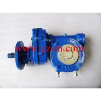 Wholesale MY-1S-D Series worm gear operator, worm gear actuator, gearbox China manufacture from china suppliers