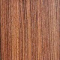 Wholesale Fire Proof 4mm Wood Grain Aluminum Composite Panel B1 Grade Dark Indoor Decoration from china suppliers