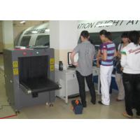 Buy cheap Cargo, Baggage and Parcel Inspection Systems security equipment 220V AC for Embassies from Wholesalers