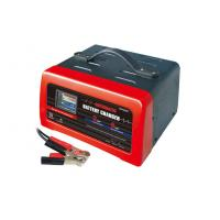 Quality 2A / 6A Mobile Automatic Car Battery Chargers For Automotive Lead Acid Batteries for sale