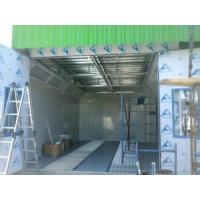 China Used Spray Booths (CE, German Technology) on sale