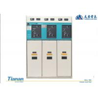 Wholesale Indoor Gas - Insulated Medium Voltage Switchgear 10kV GIS Ring Main Unit Cabinet from china suppliers