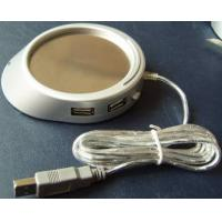 Wholesale P-32B HUB 2.0 Stainless steel Usb Cup Warmers from china suppliers